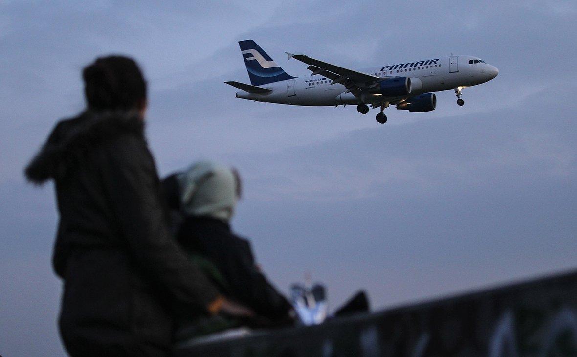 Глава Finnair назвал срок перехода авиации на электрические самолеты