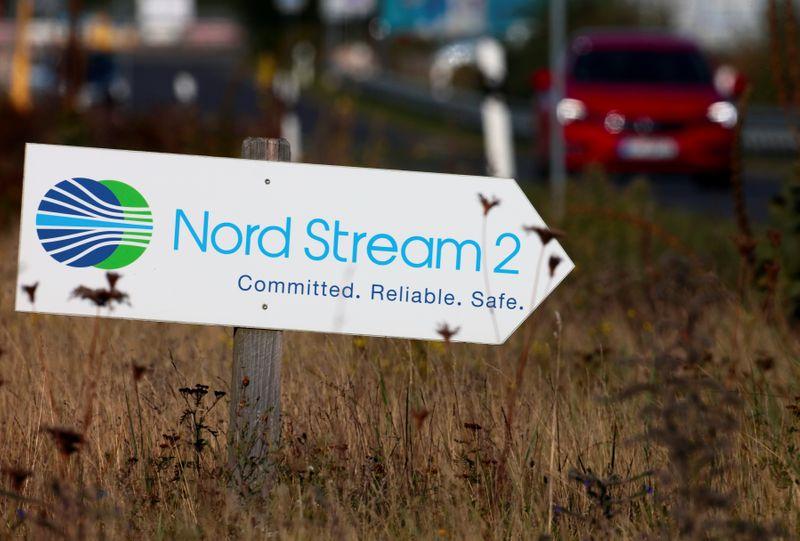 Nord Stream 2 обжаловала решение о применении правил ЕС к Северному потоку-2