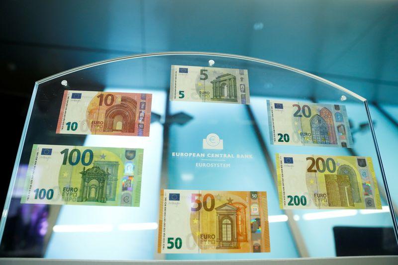 Доходность госдолга еврозоны у пика 3 мес на фоне роста цен на нефть