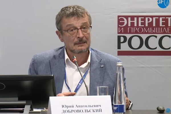 Водородной энергетики в глобальном понимании в России не будет
