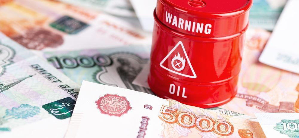 Рубль не верит в перспективы нефти