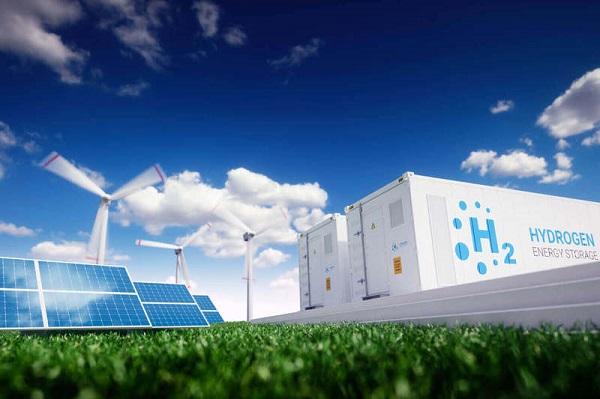 Аккумулирование альтернативной энергетики - способ снижения выбросов СО2