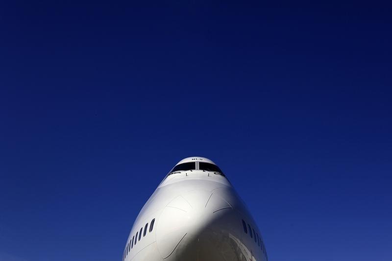 IATA: отрасль авиаперевозок станет рентабельной в 2023 году