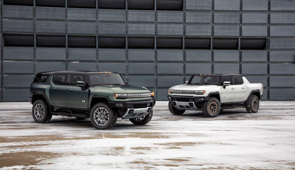 General Motors давит на газ восстановления. Что происходит