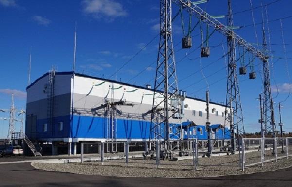 Схему электроснабжения «Силы Сибири» перевели на дистанционное управление