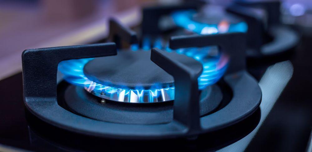 Стоимость газа в Европе превысила $1700