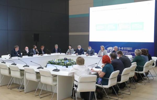 Минэнерго видит возможности расширения круга организаций ТЭК - заказчиков целевого приема в вузы