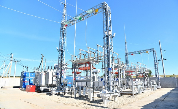 «Россети Юг» направила 13,8 млн. рублей на ремонт 38 силовых трансформаторов