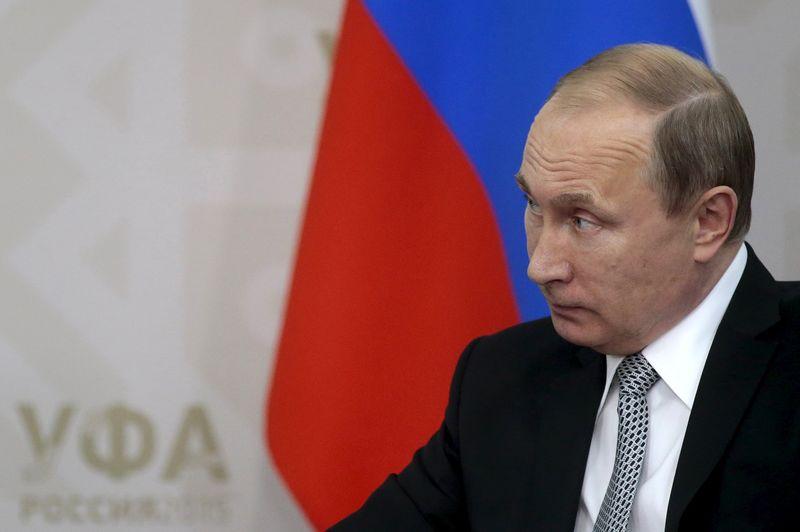 Путин: ситуация на европейском энергорынке доказывает, что необдуманные действия в энергетике чреваты дисбалансам