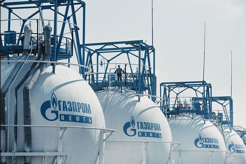 Для стабилизации цен на газовом рынке ЕС Новак предложил увеличить торги газом на площадке