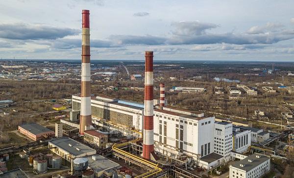«Т Плюс» инвестирует 84 млн. рублей в строительство нового водогрейного котла на Дзержинской ТЭЦ