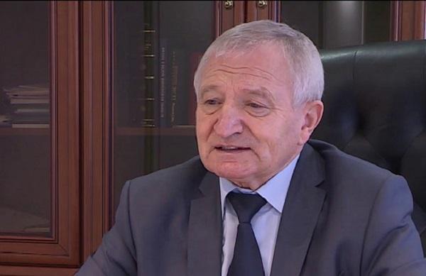 Директор Карачаево-Черкесского филиала «РусГидро» получил государственную награду