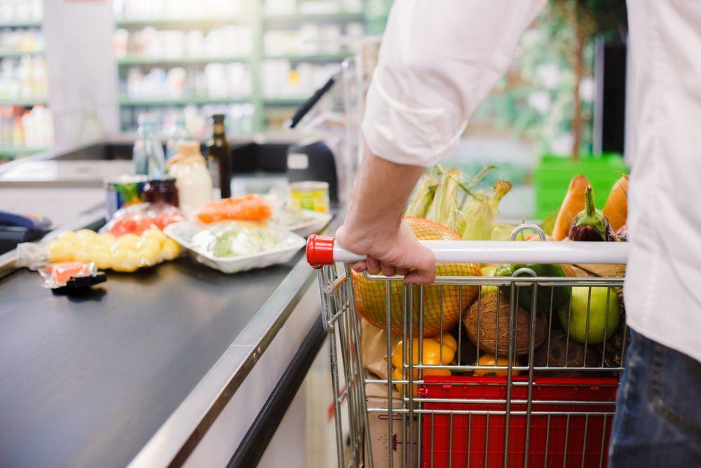 Мировые цены на продовольствие в сентябре подскочил на 33% в годовом выражении