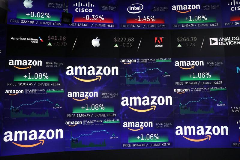 Хакер взломал стриминговую платформу Amazon