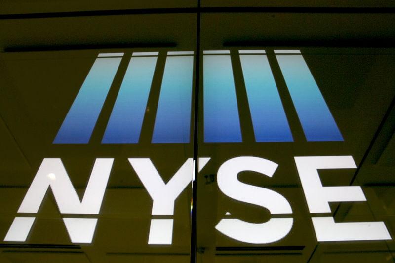 NYSE стало трудно конкурировать за заявки с торговыми платформами
