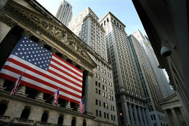 Рынок акций США закрылся ростом, Dow Jones прибавил 0,98%