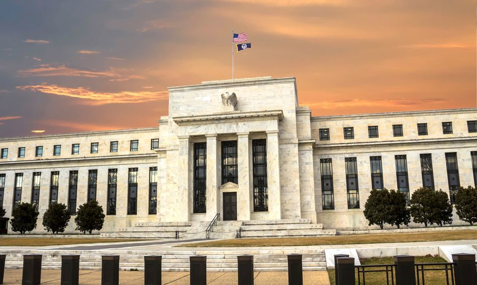 Премаркет. Условия для ФРС созданы