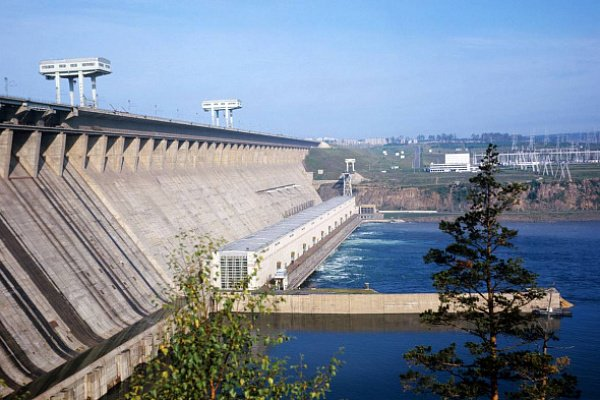 Применение Системным оператором технологии СМЗУ при планировании режимов позволило увеличить эффективность использования мощностей ГЭС Ангарского каскада