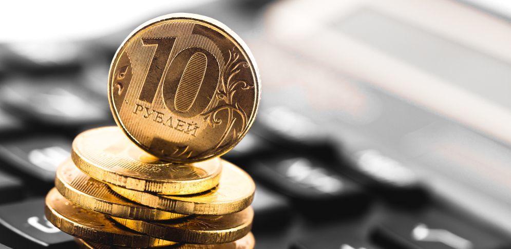 Прорыв рубля