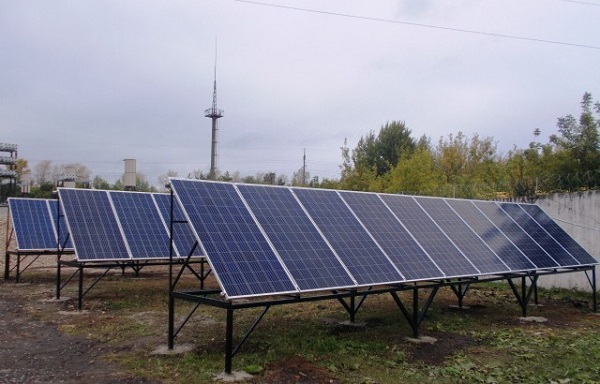 Разработана технология для повышения энергоэффективности солнечных батарей