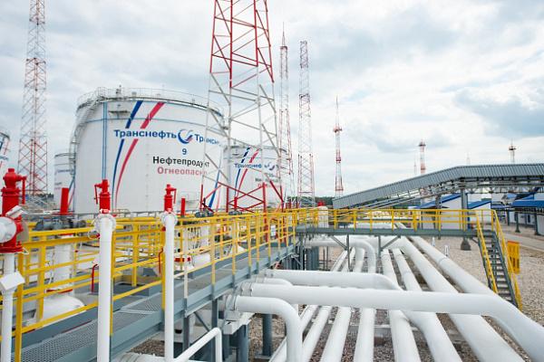 Компания «Транснефть-Верхняя Волга» выполнила внутритрубную диагностику участка Кольцевого магистрального нефтепродуктопровода вокруг г. Москвы