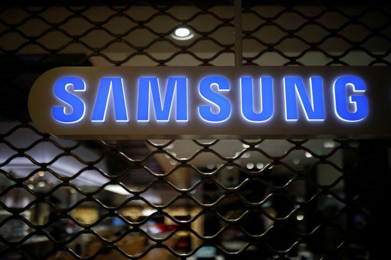 Квартальная прибыль Samsung достигла максимума за 3 года за счет роста цен на микросхемы