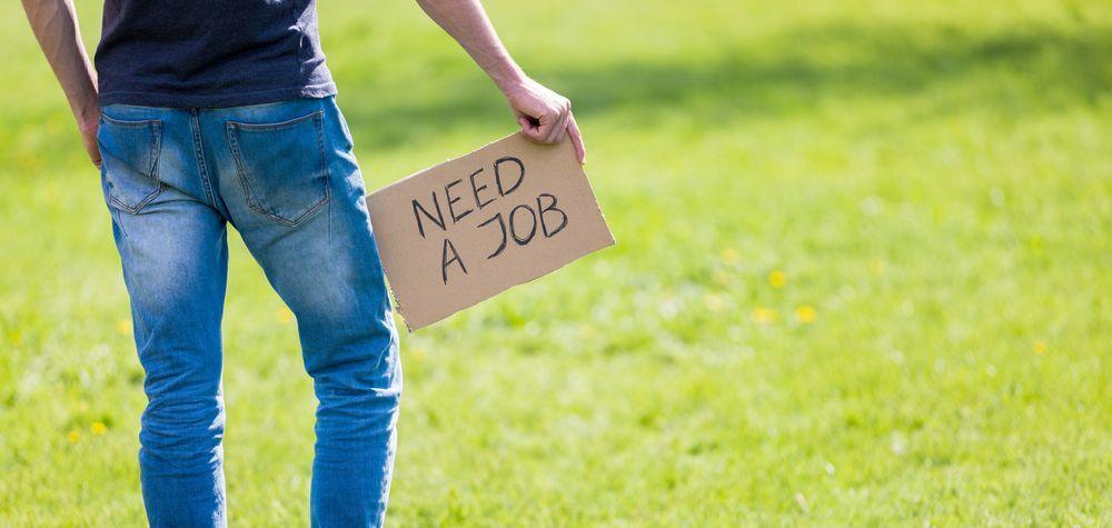 Безработица в США опустилась ниже 5%