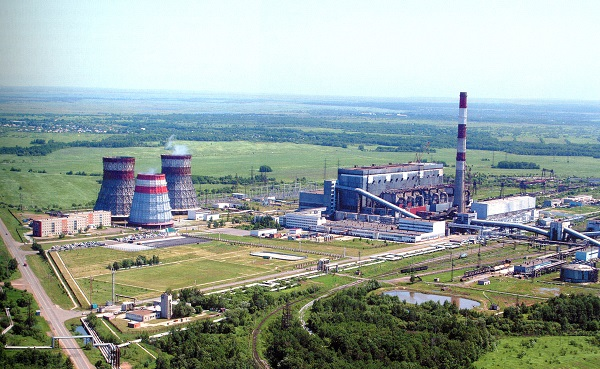 «Хабаровская генерация» повышает экологичность энергообъектов