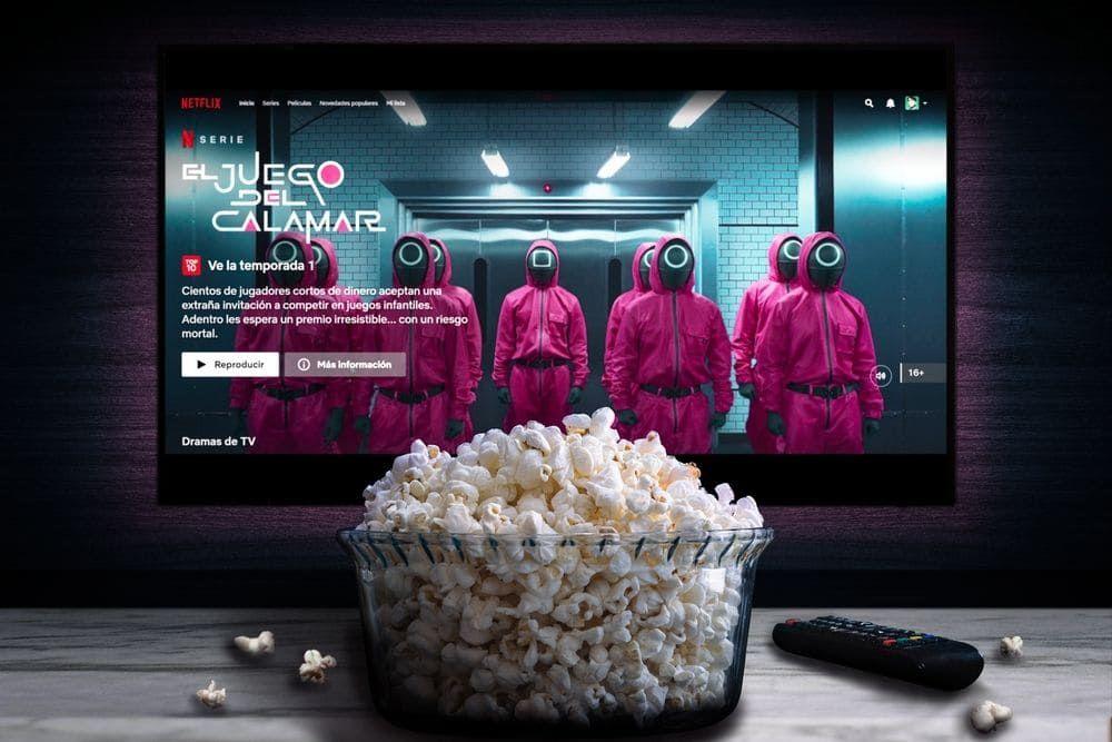 Netflix: обновление рекордов не прекращается