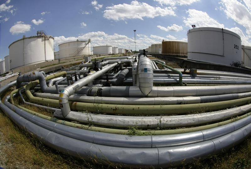 Нефть существенно дорожает, стоимость Brent впервые за 3 года превысила $84