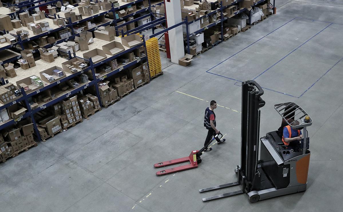 AliExpress отчитался о росте продаж товаров из России