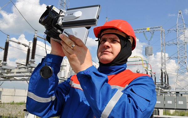 «Россети Тюмень» завершила тепловизионное обследование54 подстанций в Югре