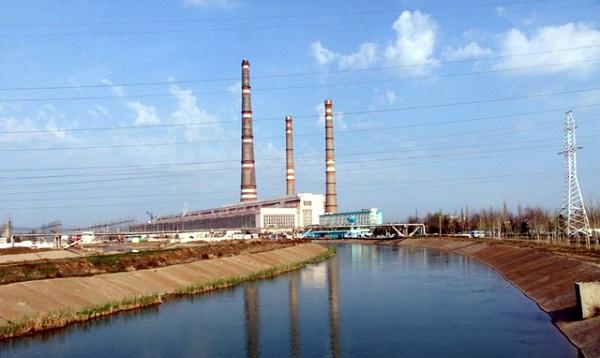 В Узбекистане завершена модернизация энергоблоков Сырдарьинской ТЭС
