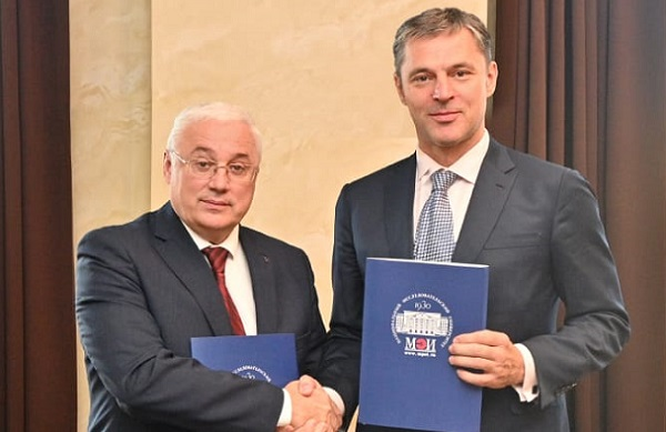 НИУ «МЭИ» и «РК Энергомаш» подписали соглашение о сотрудничестве