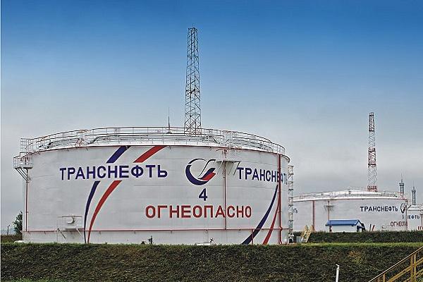 «Транснефть» завершила техническое перевооружение каре резервуаров на ЛПДС «Володарская»