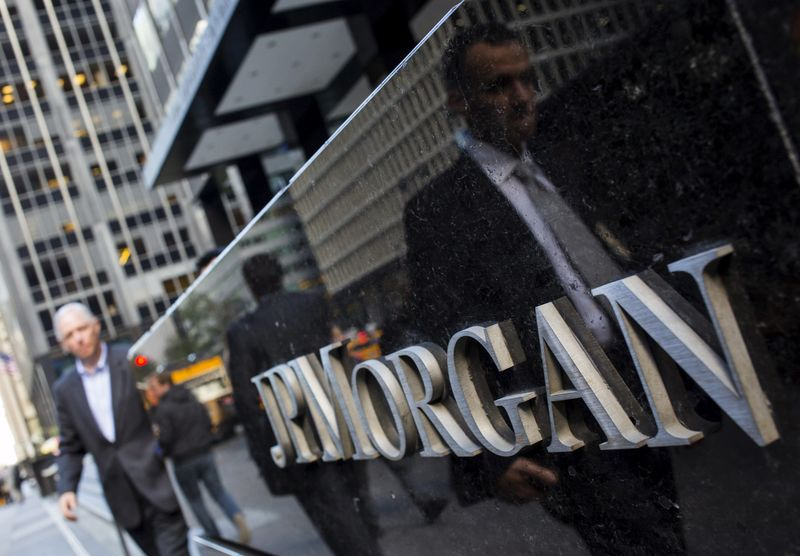 Глава JPMorgan: биткойн не имеет ценности