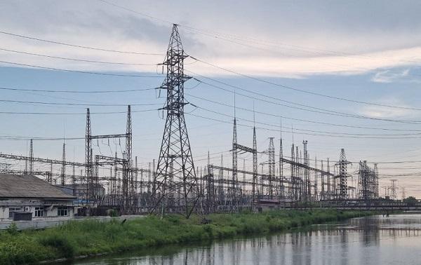 Ремонты тепловых сетей в поселке Приморья контролирует общественность