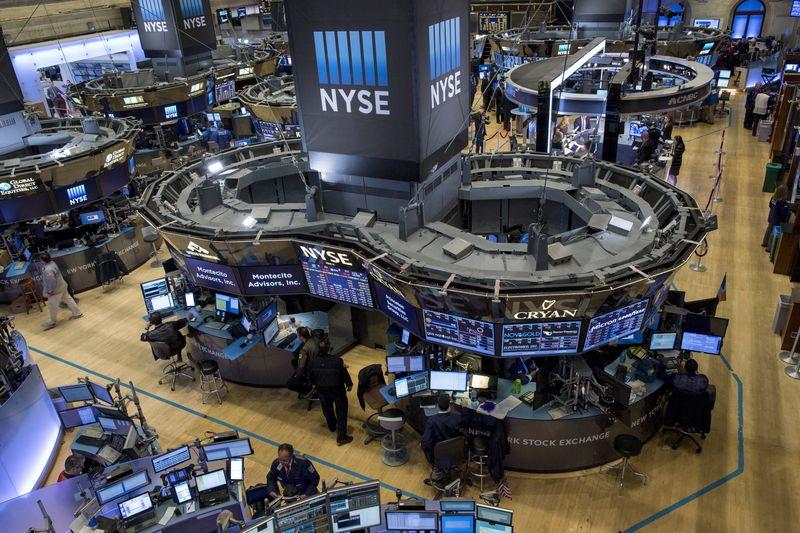 Главные новости: затишье перед бурей на рынке США