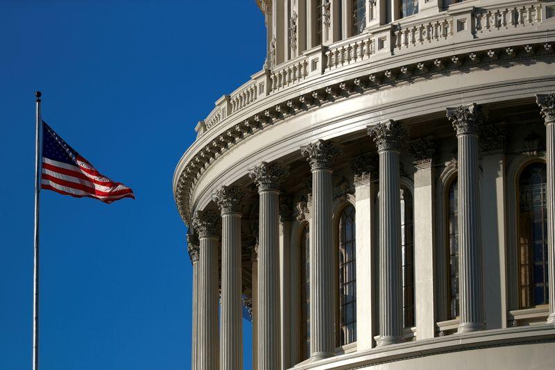 Палата представителей США, как ожидается, проголосует за повышение лимита госдолга