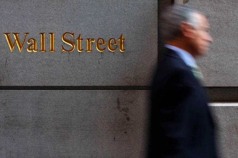 Рынок акций США закрылся падением, Dow Jones снизился на 0,34%