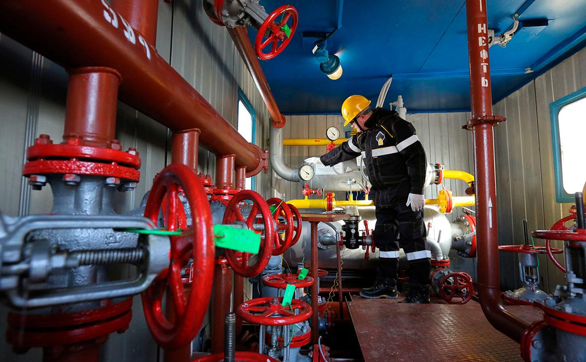 Песков прокомментировал предложение разрешить «Роснефти» экспорт газа