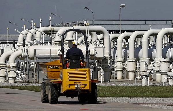 Ситуация на европейском газовом рынке пока не выглядит предсказуемой