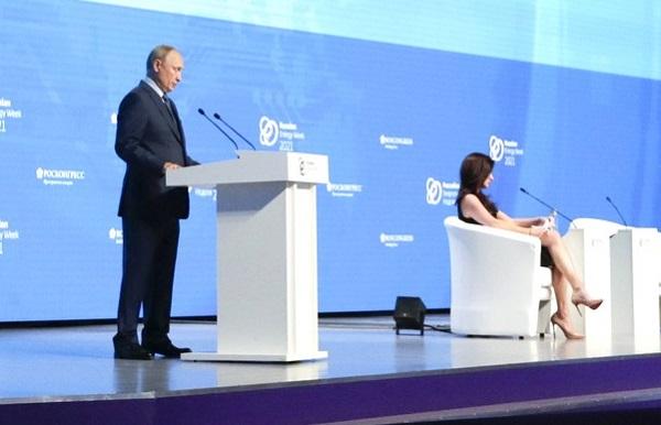 Россия на практике будет добиваться углеродной нейтральности своей экономики не позднее 2060 года
