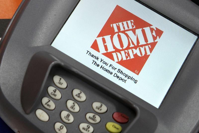 Что встряхнёт рынки: отчёт Home Depot и выступление Пауэлла