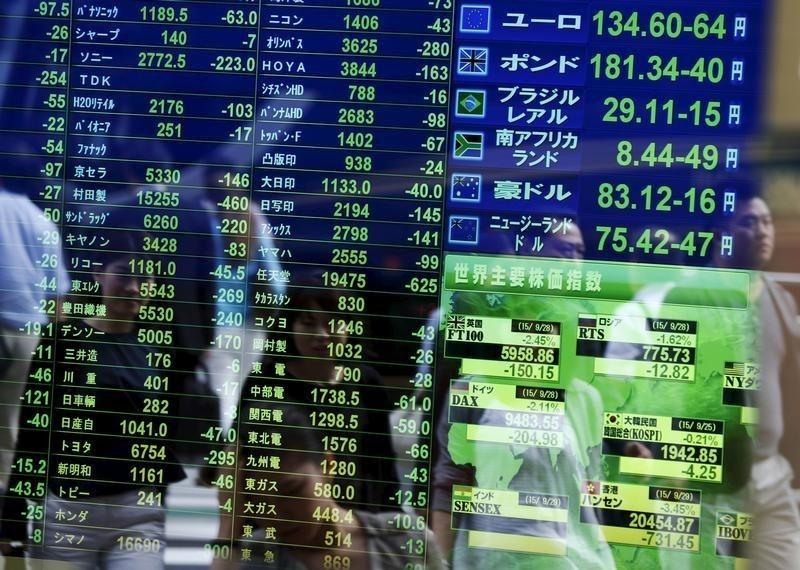 Азиатский рынок растет на фоне стабильности облигаций