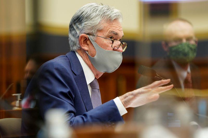 Главные новости: Пауэлл и «великая угроза» инфляции