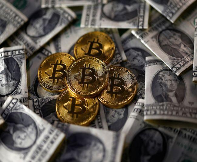 Криптовалюта EOS просела на 18%