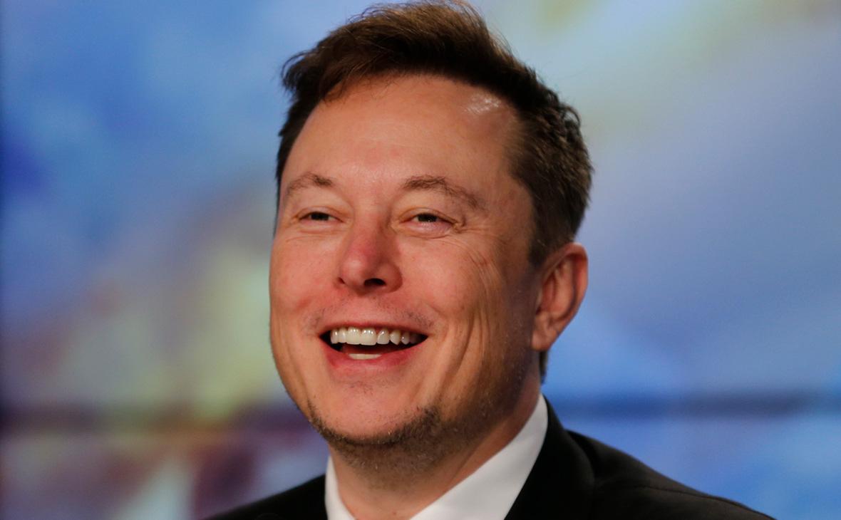 Маск разбогател за день на рекордные $25 млрд
