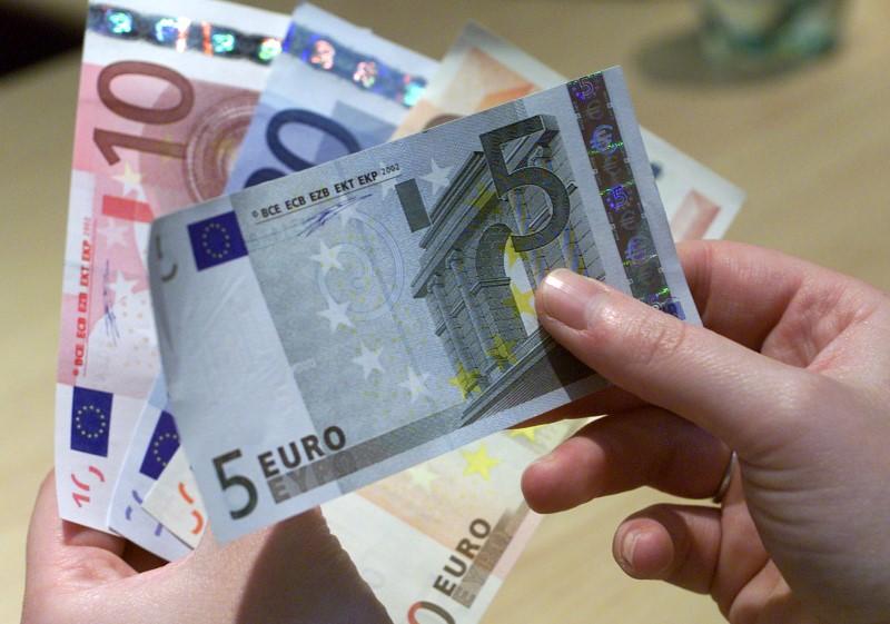 Доллар и евро торгуются на
