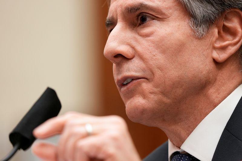 Блинкен: США обеспокоены активностью России в Венесуэле, на Кубе